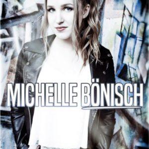 Michelle Bönisch - Autogrammkarte Ultraleicht