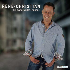 Rene Christian - Album (Ein Koffer voller Träume)
