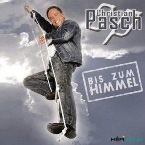 """Christian Pasch - Album/CD """"Bis zum Himmel"""""""