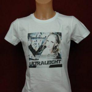 Michelle Bönisch - T-Shirt mit Logo (XL)