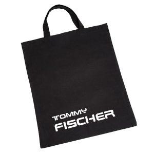 Tommy Fischer - Baumwolltaschen